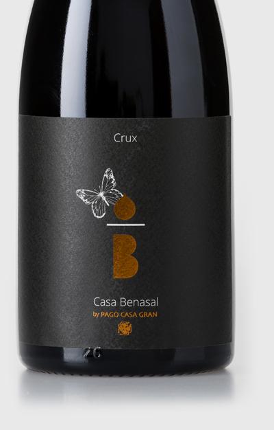 Casa Benasal organic wines